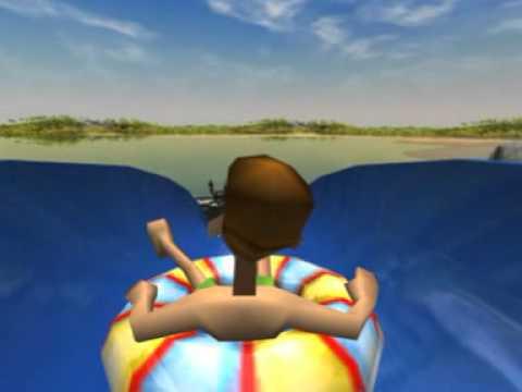 RollerCoaster Tycoon 3: Platinum Steam Key GLOBAL - video trailer