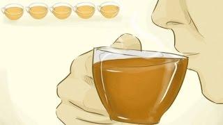 4 posibles desventajas del té verde