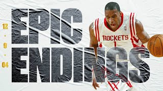 Tracy McGrady Drops 13 PTS In 33 Seconds 👀 | Final 1:01