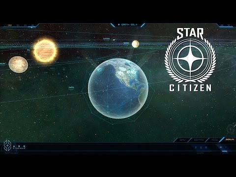 Paid Looking For Interactive Galaxy Map Star Citizen Style In Ue4