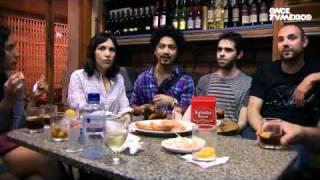 Mexicanos en el Extranjero - Iván Benjamín y Sonia, Barcelona