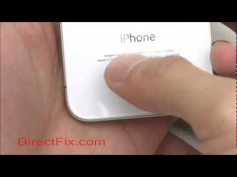 How to: Determine What Model iPhone You Have