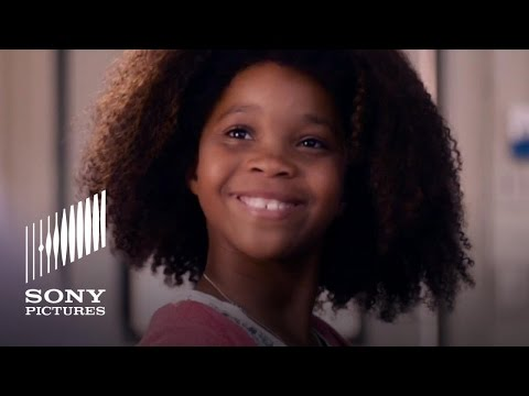 Annie TV Spot 'One Girl'
