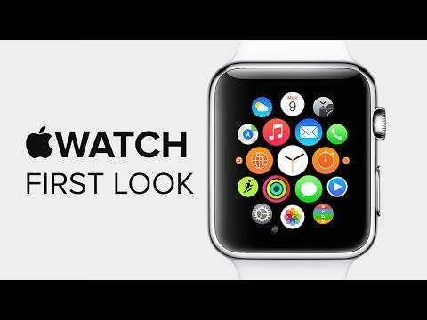 Apple Watch - FIRST LOOK - Keynote Zusammenfassung, Features, Preise - [Deutsch/German]