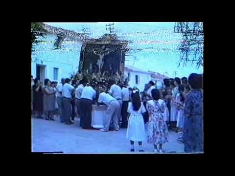 PROCESION FIESTAS 1987 TORRE CARDELA