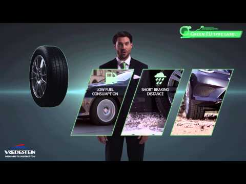 Vredestein Quatrac 5: el neumático para todas las estaciones