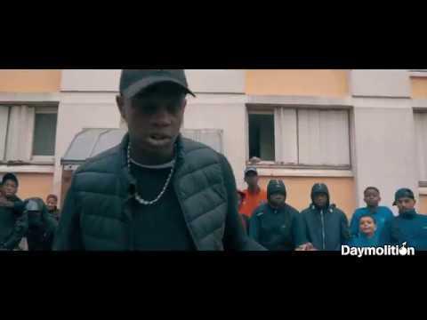 Madmax (Majin Gang) - C'est Triste I Daymolition