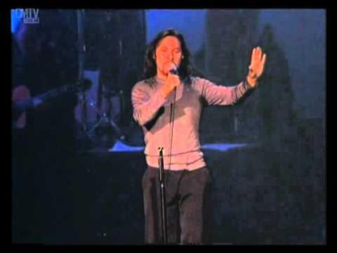 Diego Torres video Penélope - Luna Park 2000