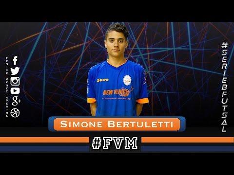 Preview video Serie B | Fenice x Vicenza | Video intervista a Bertuletti + gol