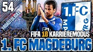Die Diva Aus Magdeburg! Favorit Gegen Heidenheim! | FIFA 18 Karrieremodus #54