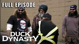 Duck Dynasty: Full Episode - Battle Of The Brothers (Season 3, Episode 12) | Duck Dynasty