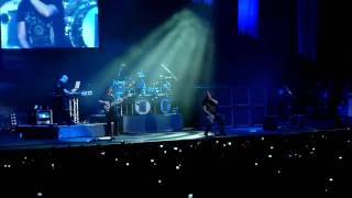 Dream Theater - Hollow Years Live (HD)