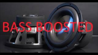 Sak Noel & Salvi ft  Sean Paul   Trumpets Bass Boosted