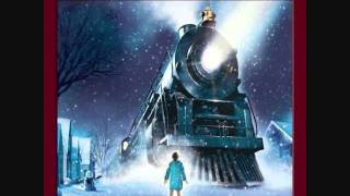 The Polar Express: 5. Hot Chocolate