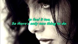 Missing you - Chris De Burgh - + lyrics