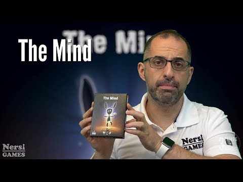 3 Things in 3 Minutes: The Mind Review