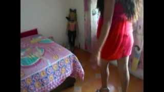 15 años de niña a mujer - Izabel Video