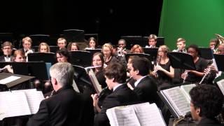 The UAB Wind Symphony Promo