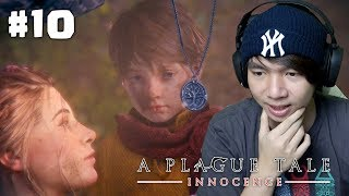 Mencari Buku Ramuan - A Plague Tale: Innocence - Part 10