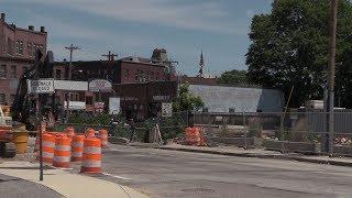 Hudson Businesses Brace for Bridge Closure