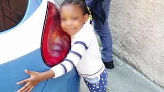 La telefonata della piccola Noemi alla Polizia di Stato