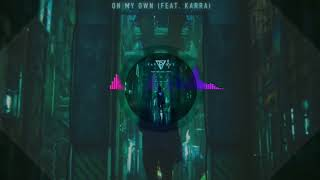 Gambar cover Far Out – On My Own (feat. Karra)