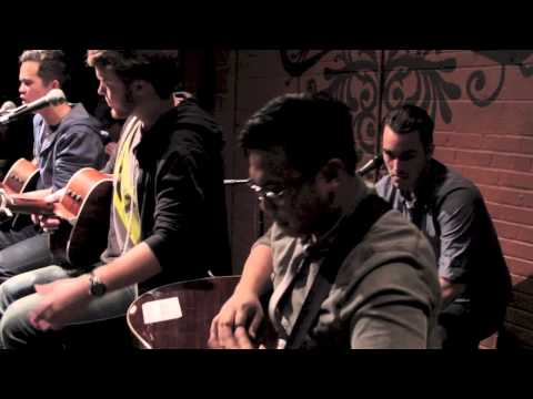 2014-01 Bound by Grant Vogel at the Mokah Coffee Bar