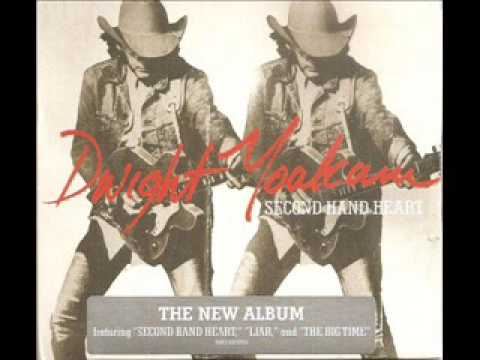 Dwight Yoakam ~ In Another World