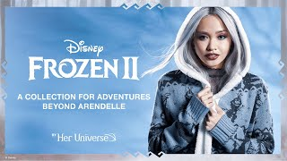 Frozen II Collection by Her Universe | Hot Topic
