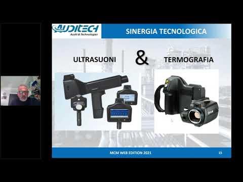 Diagnosi energetica, Impianti elettrici, Manutenzione industriale, Manutenzione meccanica, Manutenzione Predittiva