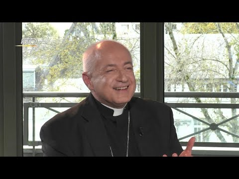 Mgr Norbert Turini - Diocèse de Perpignan-Elne