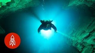 Dive Into Budapest's Hidden Underwater World