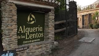 Video del alojamiento Alquería de Los Lentos
