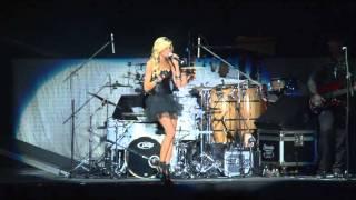 Anna Carina - Dime si esto es amor (en vivo - Arequipa)