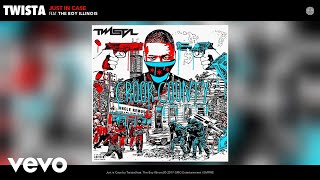 Twista - Just in Case (Audio) ft. The Boy Illinois