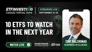 10 ETFs to Watch in the Next Year