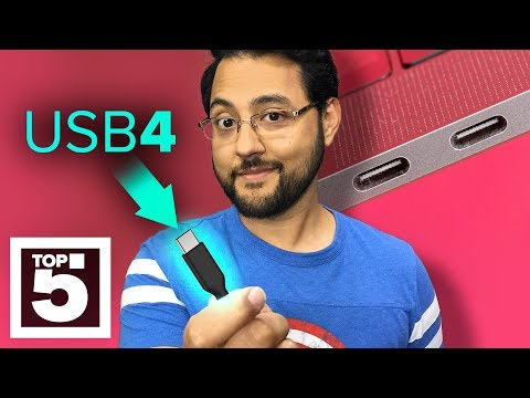 What the heck is USB4?
