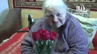 90 лет исполнилось заслуженному учителю РД Сетежевой Раисе Матвеевне