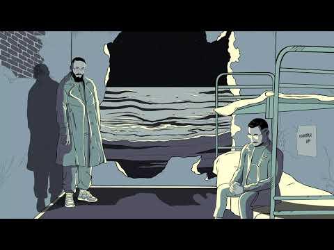 Médine - Quartier VIP (Feat. Soso Maness) (Lyrics Vidéo)