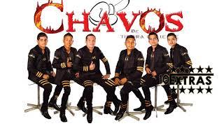 Chavos de Tierra Caliente - Del Rancho A La Ciudad (Album)