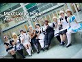 Maid Corps Panel   Anime California 2015