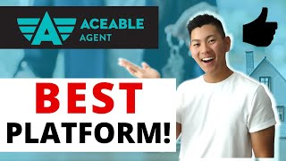 Why You Should Use ACEABLE AGENT | AceableAgent Review