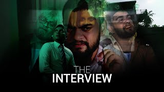 The Interview - Gehan Blok & Dino Corera
