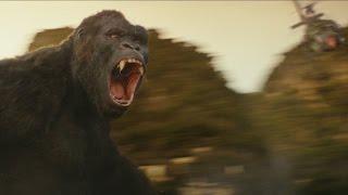 Kong: Skull Island - Trailer Ufficiale Italiano | HD | Kholo.pk