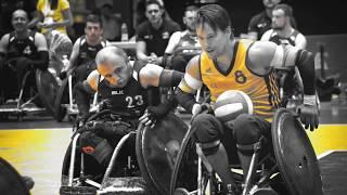 2018 - Championnats du Monde en Australie
