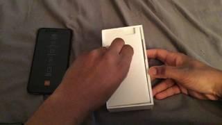 Xiaomi MI A1 Unboxing