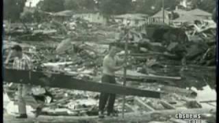 chile earthquake 1960