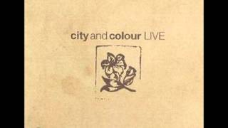 Sometimes (I Wish) - City And Colour