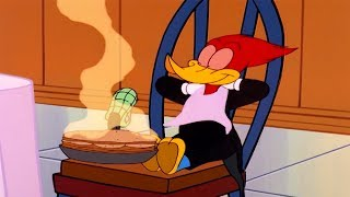 Woody Woodpecker Show | This Seat's Taken | 1 Hour Compilation | Cartoons For Children