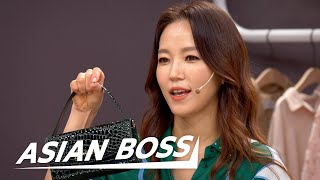 This 50-Year-Old Korean Home Shopping Host Makes Over $350 Million In Sales Per Year | ASIAN BOSS